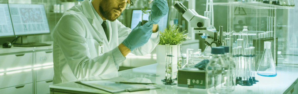 Stay Ahead of Cannabis Testing and Win Big When the Market Shifts